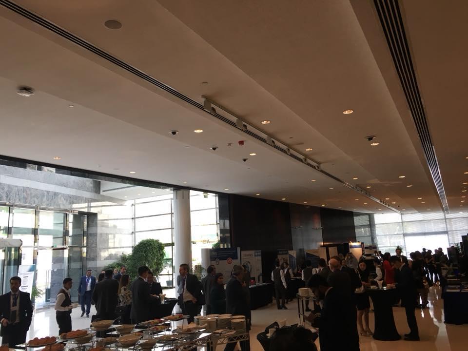 ACAMS AML & Financial Crime Conference - MENA | Infocredit